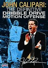 john calipari dribble drive offense