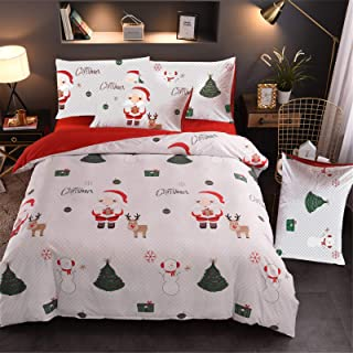 Best christmas style bedding Reviews