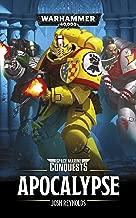 Apocalypse (Space Marine Conquests Book 5) (English Edition)