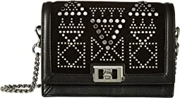 Dylan Small Crossbody w/ Studs