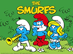 The Smurfs: Season 4 The Complete Second Volume