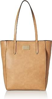 Van Heusen Women's Tote Bag (Light Brown)