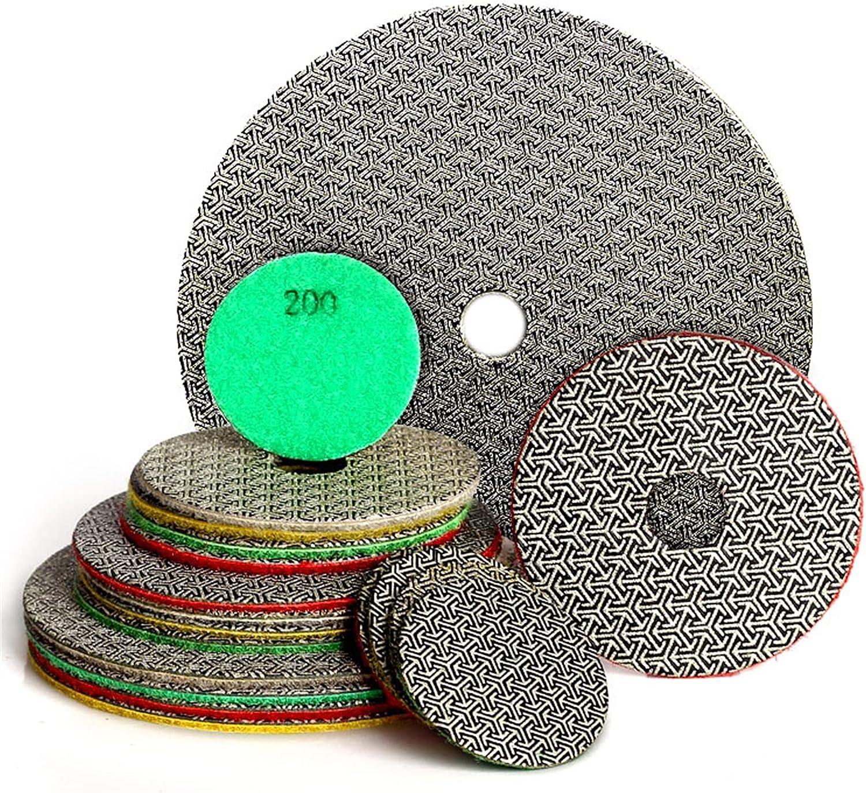 LXQS Car polishing pad Hand Year-end gift Pads Sanding Electroplated Latest item Polishing