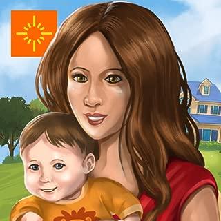 virtual family house games