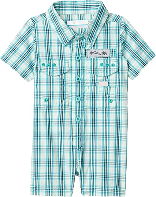 Dolphin Gingham