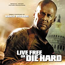 Best live free or die hard soundtrack Reviews