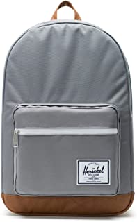 Best herschel supply co. pop quiz, grey, one size Reviews