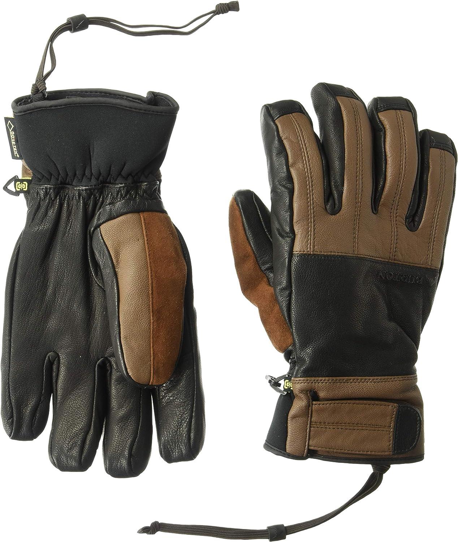 Burton Men's Gore-Tex Gondy Leather Glove