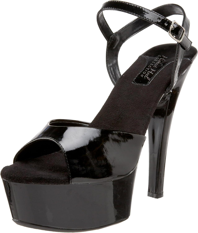 Highest Heel The Women's Sabrina Platform Sandal