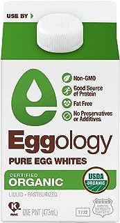 organic egg whites