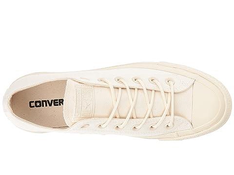 6d540fb4bb2 Converse Chuck Taylor® All Star Lift Ripple Canvas Ox at 6pm