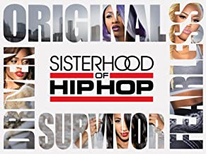 sisterhood and hip hop
