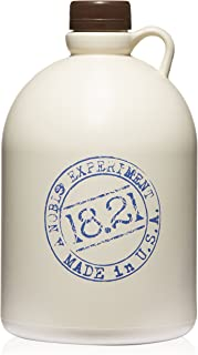 (1890ml) - 18.21 Man Made 3-in-1 Body Wash, Shampoo, and Conditioner for Men, All Hair and Skin Types - Fortifying Male Al...