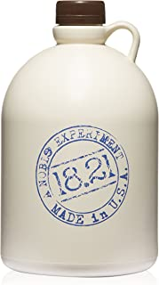 18.21 Man Made 3-in-1 Body Wash, Shampoo, and Conditioner for Men, All Hair and Skin Types - Fortifying Male All-in-One, Multi-Purpose Body and Face Gel - Sulfate-Free