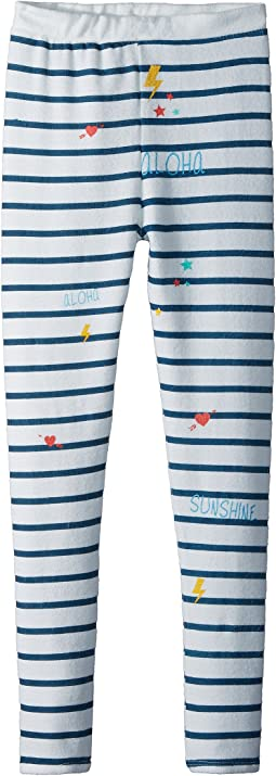 Soft Love Knit Chatty Pants Leggings (Big Kids)