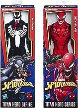AYB Products Alien Symbol Carnage VS Venom 12