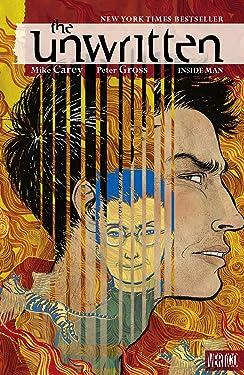 The Unwritten Vol. 2: Inside Man