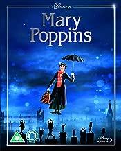 Mary Poppins Artwork Sleeve  Region Free
