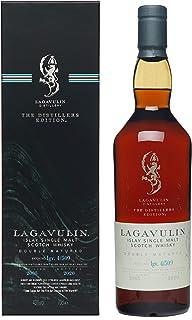 Lagavulin Lagavulin Distillers Edition 2020 Single Malt Whisky 1 x 0.7 l