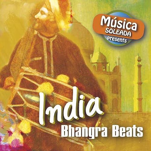 Bhangra beats.