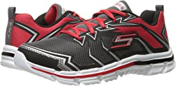 SKECHERS KIDS - Nitrate 95356L (Little Kid/Big Kid)