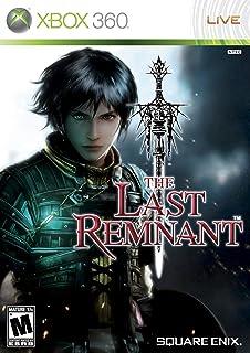 The Last Remnant -Xbox 360