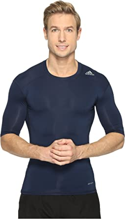 Techfit Compression Short Sleeve Top