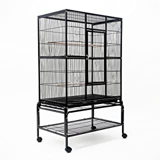 Paw Mate Parrot Aviary Melody 137cm (PET-421A-137)