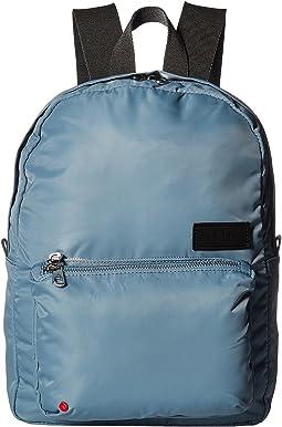 Nylon Mini Lorimer Backpack