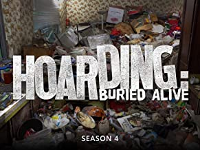 Hoarding: Buried Alive - Season 4