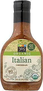 Best italian all natural salad dressing Reviews