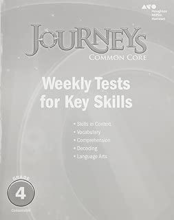 Best journeys 4th grade teacher edition Reviews