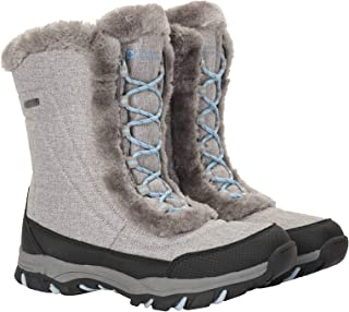 Mountain Warehouse Botas de Nieve para Mujer de Ohio: