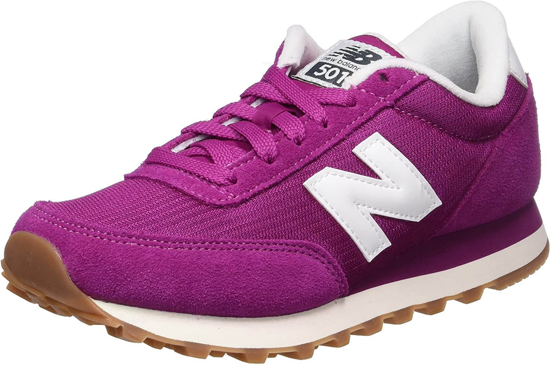 New Balance Women's Wl501 Pink