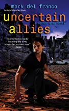 Uncertain Allies (Connor Grey Book 5)