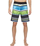 Body Glove - Vapor Leaf Erickson Boardshort