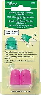 Best rubber thimble sizes Reviews