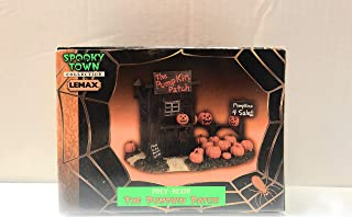 Poly-Resin The Pumpkin Patch