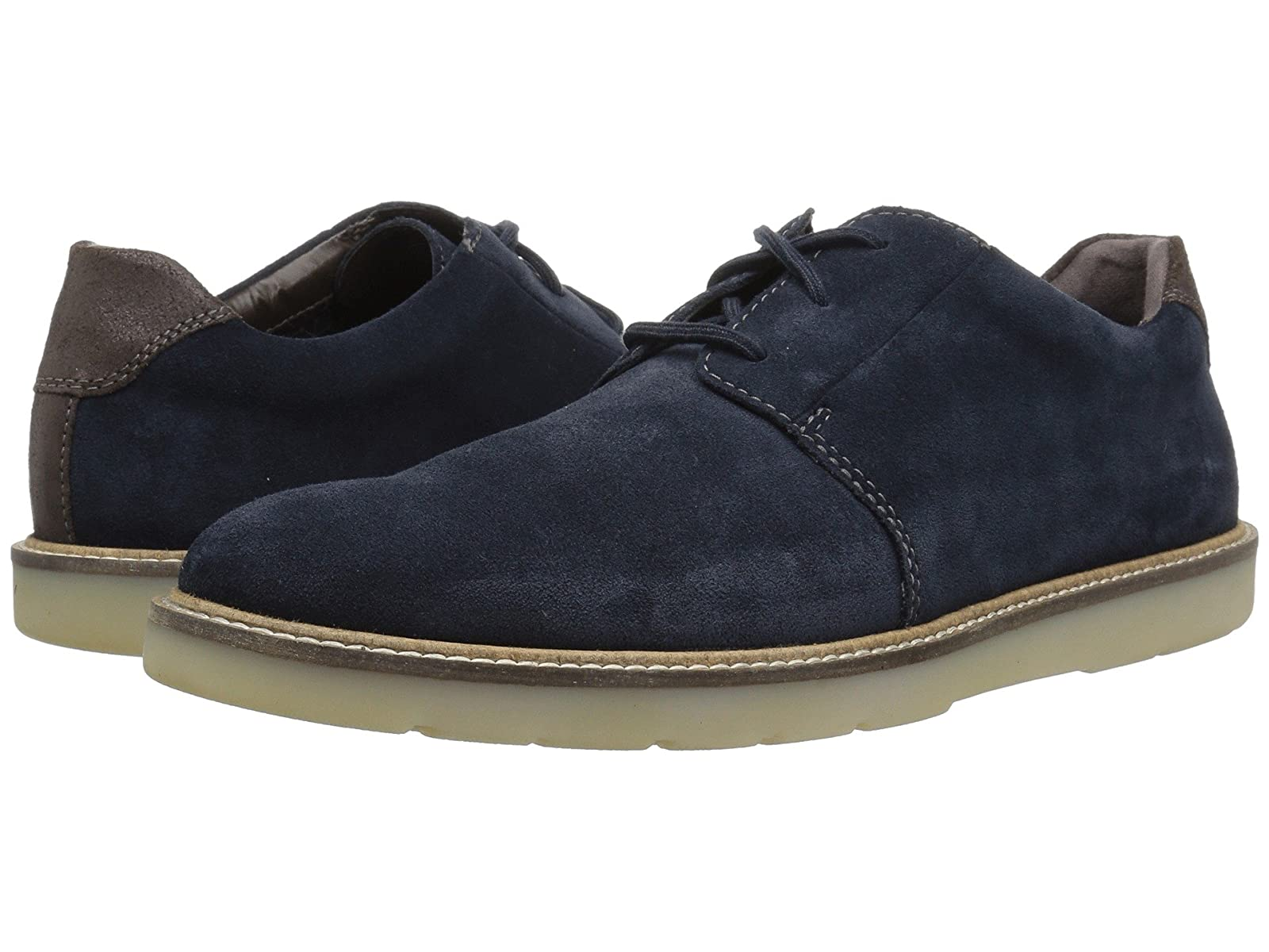 Clarks Grandin PlainCheap and distinctive eye-catching shoes