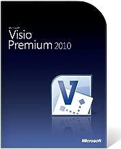 2010 visio premium