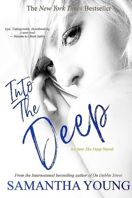 Into the Deep (English Edition)
