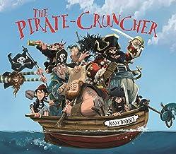 The Pirate Cruncher (Jonny Duddle)