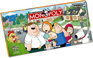 Best family guy monopoly Reviews