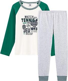 281bee5e835a6 Amazon.fr   pyjama - Garçon   Vêtements