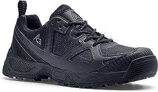 Shoes for Crews Men's Defender Low Sneaker