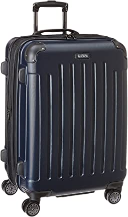 "Kenneth Cole Reaction Renegade Law & Order 24"" Upright Pullman Luggage"