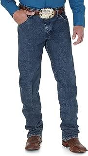 Men's Premium Performance Advanced Comfort Cowboy Cut Reg Jean