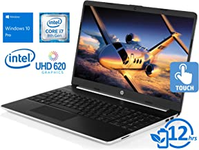 HP 15 Laptop, 15.6