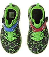 Stride Rite - Made 2 Play TMNT Phibian (Toddler/Little Kid)