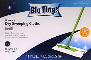Best swiffer cloths uk Reviews